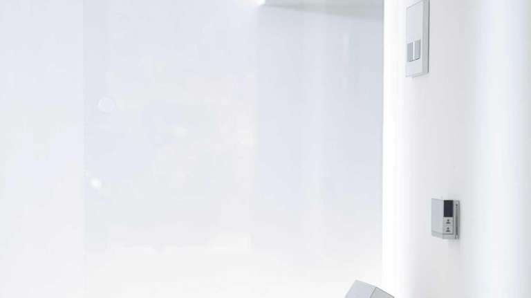The Duravit Starck3 with SensoWash is available as