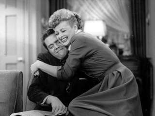 "Lucy and Desi (""I Love Lucy"")"