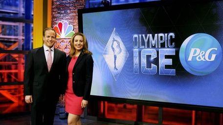 Host Russ Thaler and analyst Sarah Hughes on