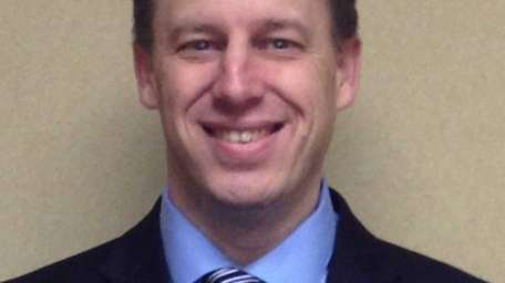 William J. Oterson has been promoted to supervisor