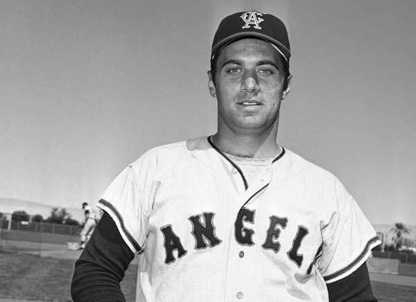 Jim Fregosi, a former All-Star who won more