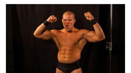Former WWE Superstar and Spirit Squad member Mike