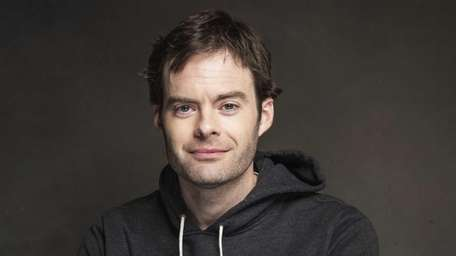 Bill Hader (2005-13): Notable characters include flamboyant