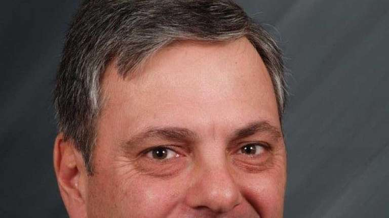 Mark Filiberto has joined Suffolk Federal Credit Union