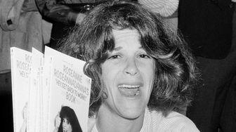Gilda Radner (1975-80): Notable characters include advice guru