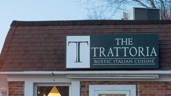 The Trattoria, a stellar Italian restaurant in St.