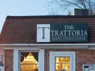The Trattoria, a stellar Italian restaurant in St.