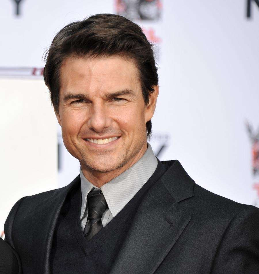 Tom Cruise's Academy snub is surprising in much