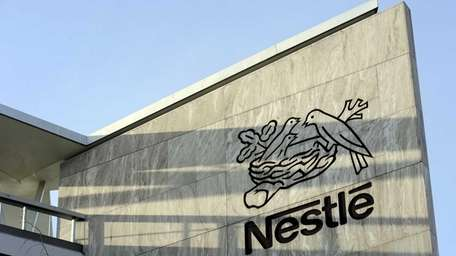 Nestle is recalling two of its Hot Pockets