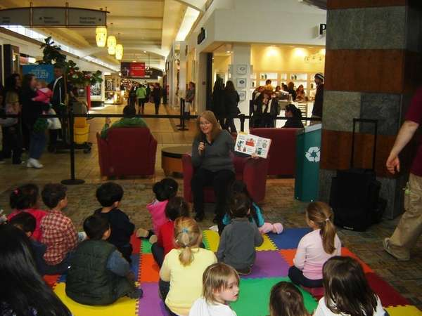 The Book Blast event for kids will take