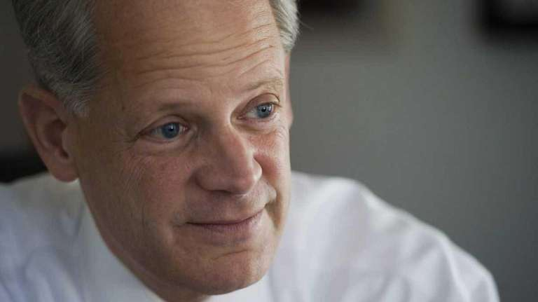 Rep. Steve Israel (D-Huntington).