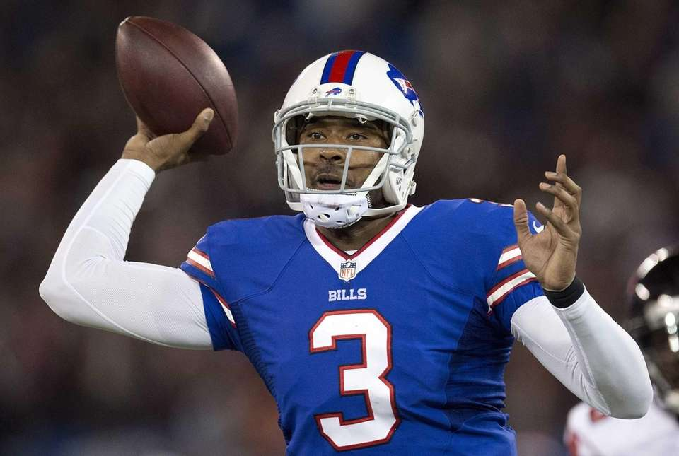 2013: EJ MANUEL Drafted: 1st round, No. 16