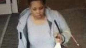 Crime Stoppers and Nassau County Police are seeking