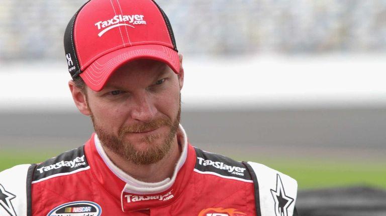 Dale Earnhardt Jr. embraces change as NASCAR s Daytona 500 awaits ... 5dd95115a44f