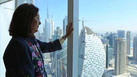 Building A Fashion Design District In Luxe Dubai Newsday