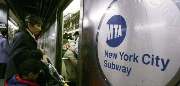 The MTA Fast Track program completely shuts down