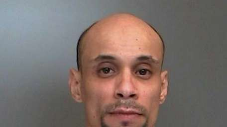 Luis Arroyo, 38, faces charges in a string