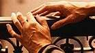 Grip strength, ability to rise from chair and