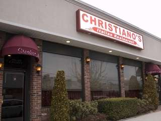 Christiano's in Syosset, thought by many to be