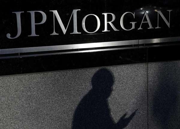 JPMorgan Chase & Co. said on Aug. 28,