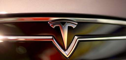 The Tesla Model S electric sedan is Consumer