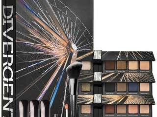 Sephora's new line inspired by quot;Divergent,quot; a film