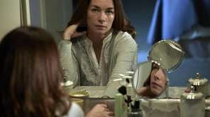 Julianne Nicholson in a scene from quot;The Red