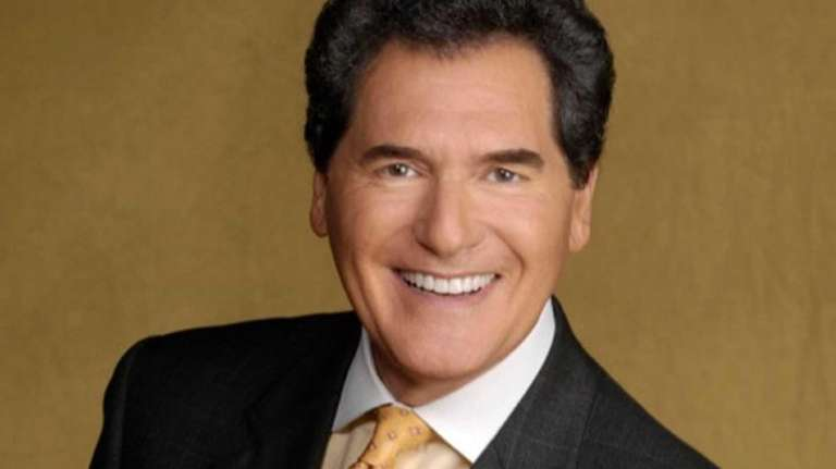 Ernie Anastos has joined the board of trustees