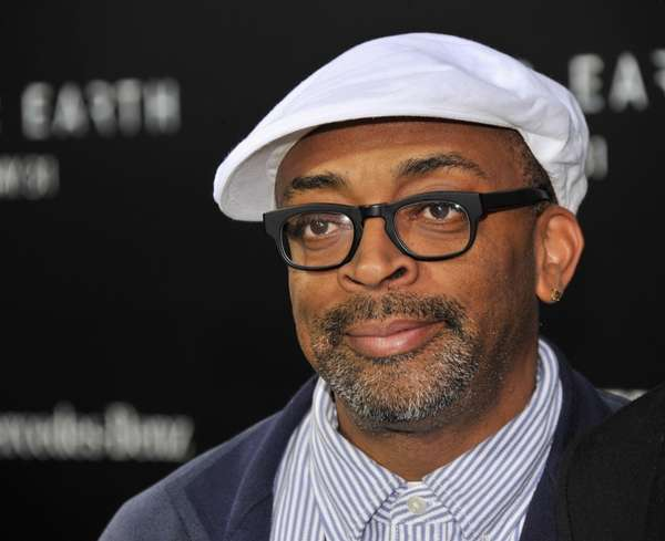 Spike Lee ranted about the gentrification of Brooklyn