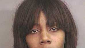 Ivey Dixon, 27, of Hempstead, was arrested on