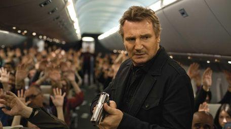 Liam Neeson as Bill Marks in