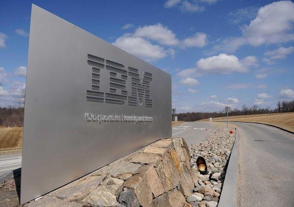 Armonk-based International Business Machines Corp. began dismissing U.S.