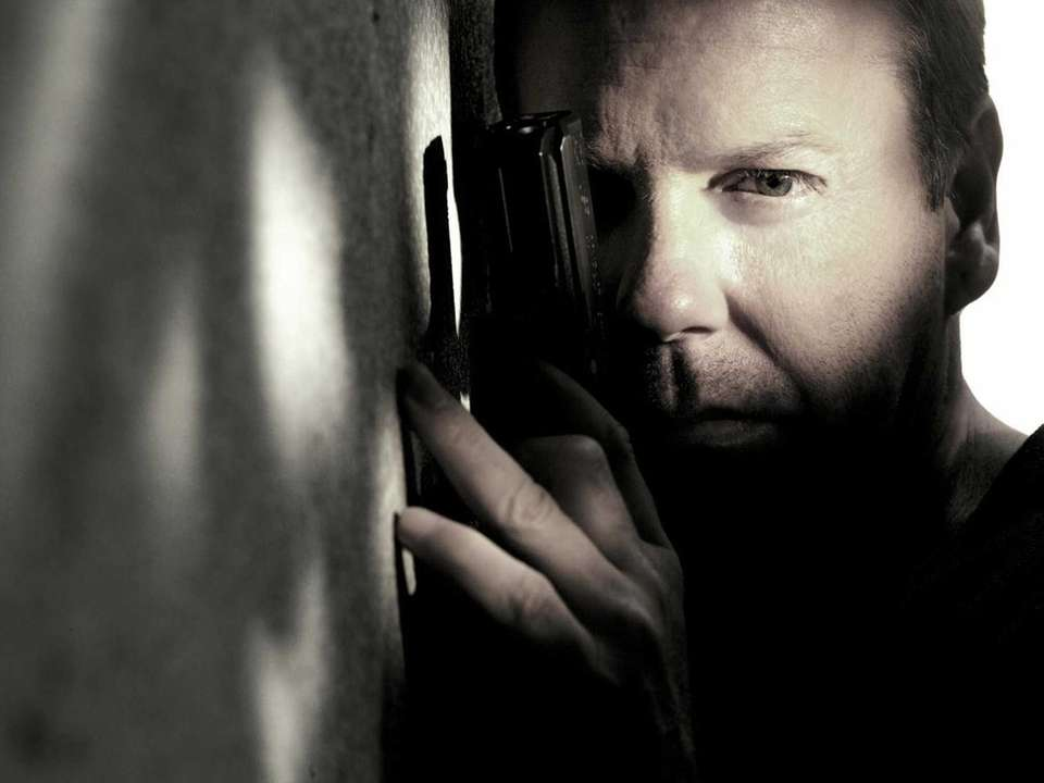 Jack Bauer is back with a new catastrophe