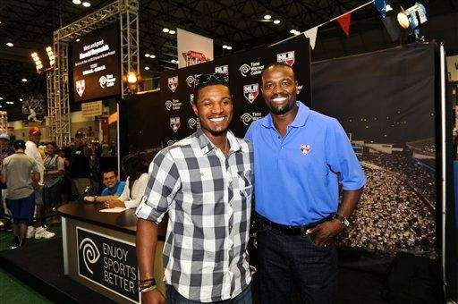 Adam Jones, baseball outfielder with the Baltimore Orioles,