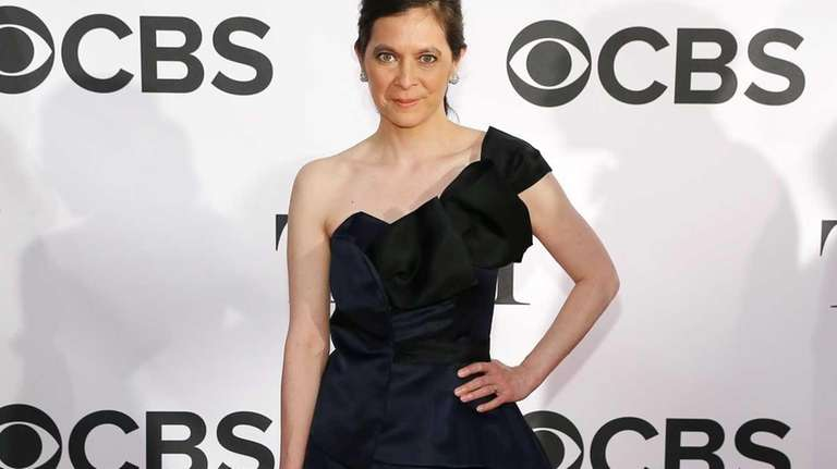 Director Diane Paulus attends the Tony Awards at