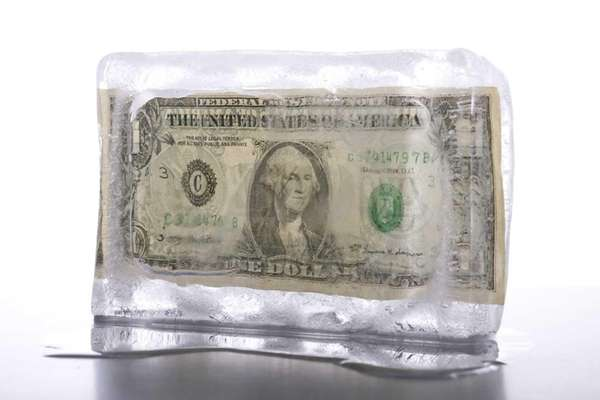 Nassau County can't freeze wages forever.