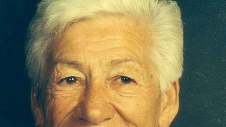 Anne M. Allmendinger, a former Babylon Town councilwoman,