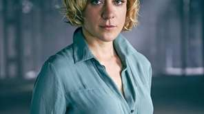 Chloe Sevigny stars in a new TV series