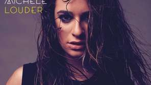quot;Louderquot; is quot;Gleequot; star Lea Michele's debut album.