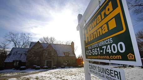 Housing data company CoreLogic reported Tuesday, March 4,