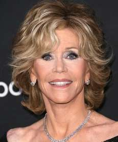 Jane Fonda's new book quot;Being a Teen: Everything