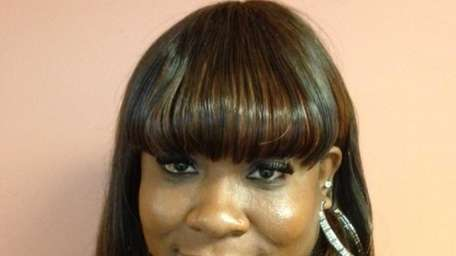 Tamika Cox of Amityville has been promoted to