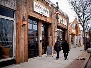 That Meetball Place, a gastropub with a focus