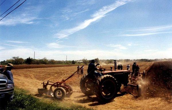 """""""Farming the Future: Farm Life on Long Island"""""""