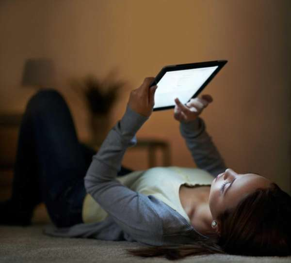 """Blogging for teenager """"can be incredibly rewarding,"""" says"""