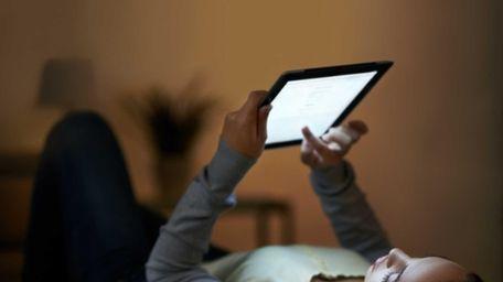 Blogging for teenager