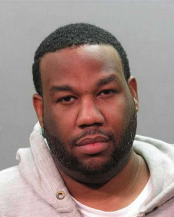 A 31-year-old Queens man was arrested on Wednesday,