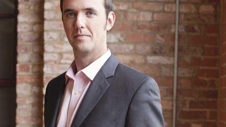 Dirk Hayhurst, author of