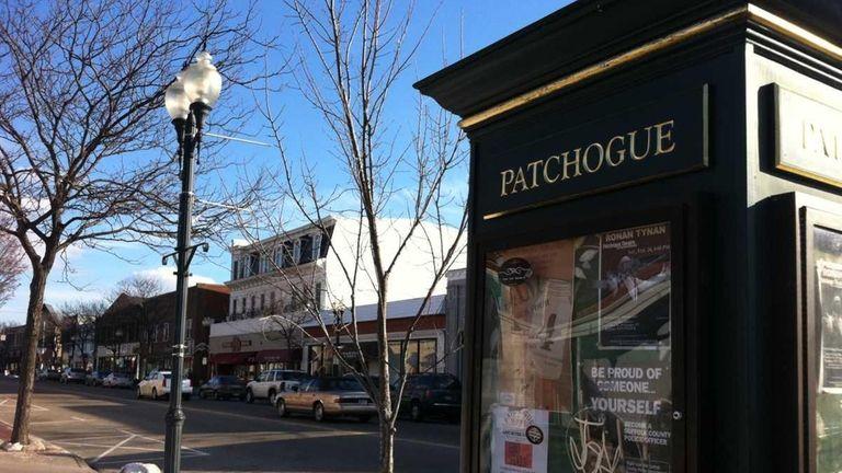 The Patchogue Village Business Improvement District plans to