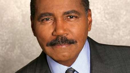 Bill Whitaker of CBS News becomes only the